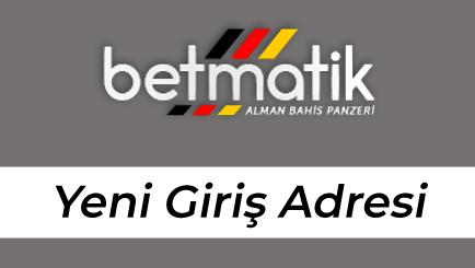 Betmatik648 Mobil Giriş - Betmatik 648 Yeni Giriş Adresi