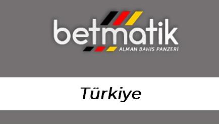 Betmatik Türkiye