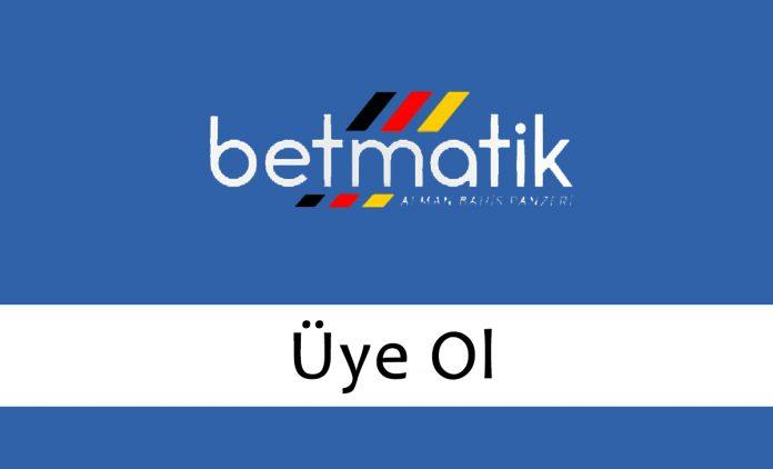 betmatiküyeol