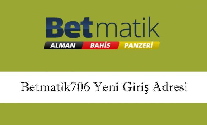 betmatik706