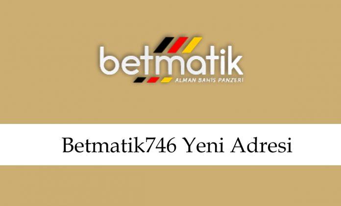 Betmatik746yeniadresi