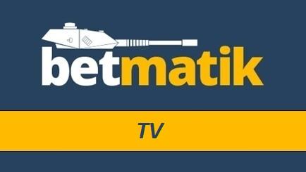 Betmatik TV